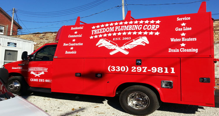 Print and Sign Express - Vehicle Graphics