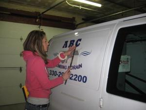 68402211591085 Print and Sign Express - Vehicle Graphics
